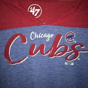 Chicago Cubs 47 - Large